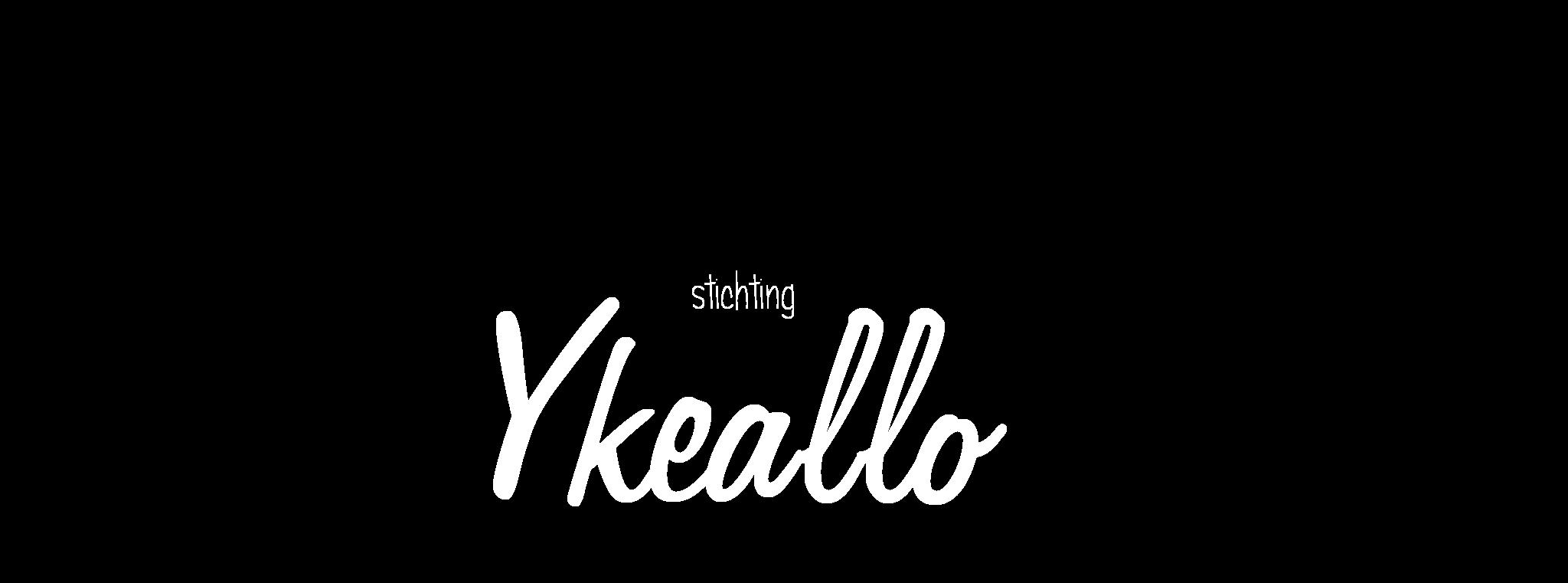 Stichting Ykeallo