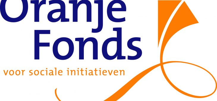 Oranje Fonds investeert in project Riekerhaven